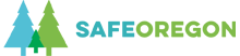 Safe Oregon Logo